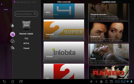 online tv stream magyar