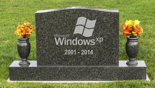 XP-RIP